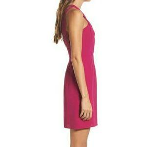 Nwt 19 Cooper Lace Back Sheath Dress Boutique